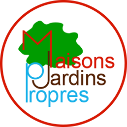 MAISONS JARDINS PROPRES